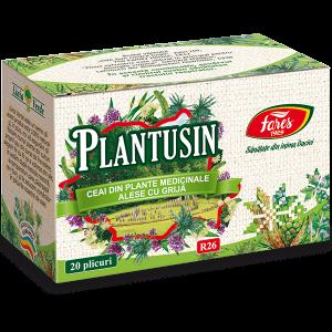plantusin ceai 20dz