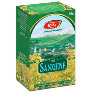 sanziene iarba ceai 50g