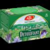 detoxifiant purificarea organismului ceai 20dz
