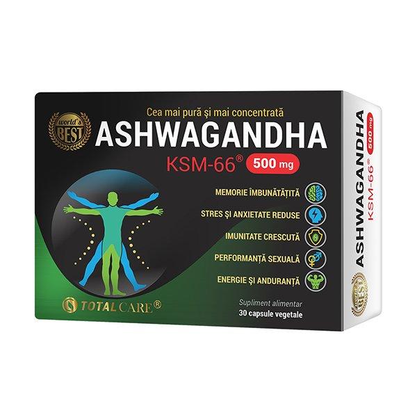 premium ksm 66 ashwagandha 30cps