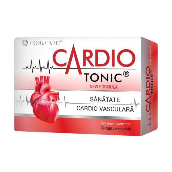 cardiotonic 30cps