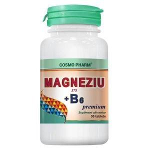 magneziu b6 30tb