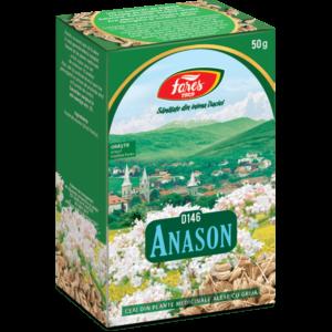 anason fructe ceai 50g
