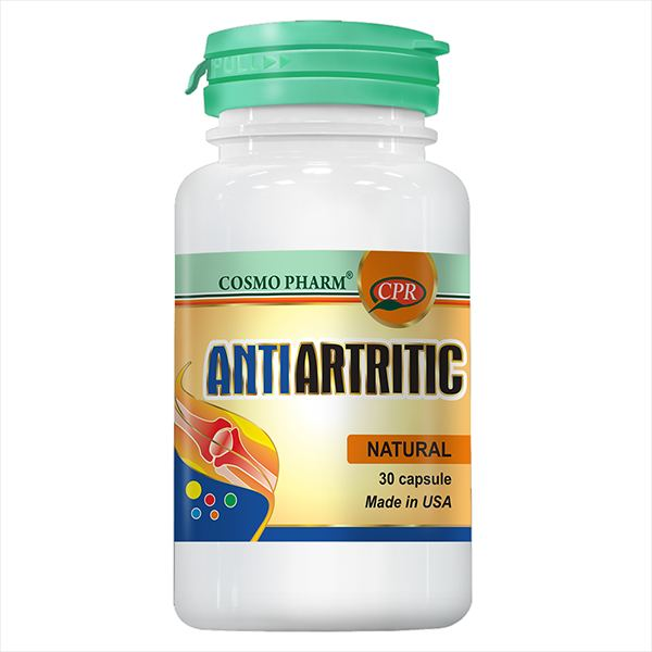 Antiartritic 30cps