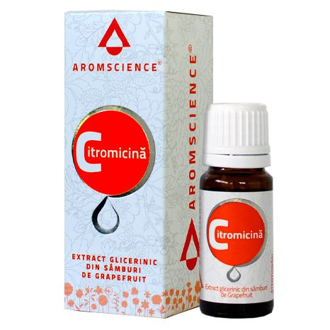AROMSCIENCE Citromicina 30ml