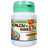 Calciu + Vitamina D3 30tb