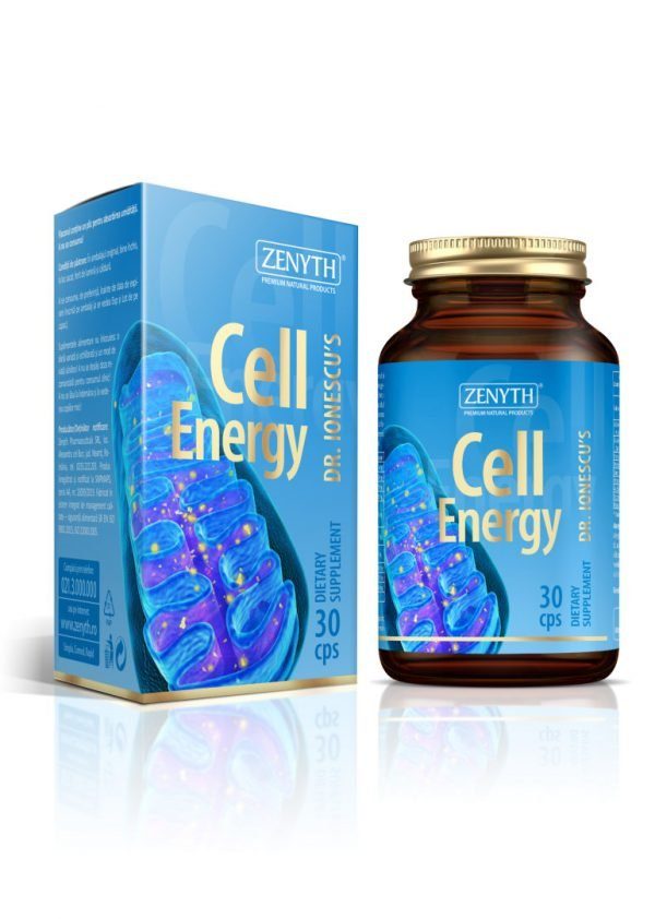 Cell Energy 30cps