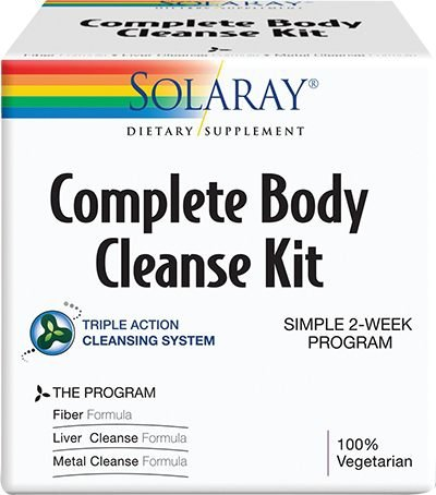Complete Body Cleanse Kit