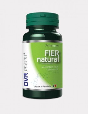 Fier Natural 60cps