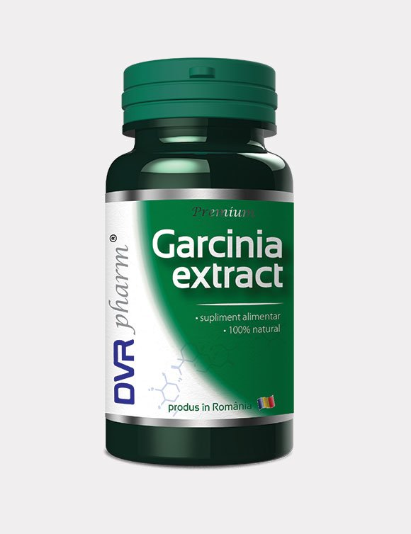 Garcinia Extract 60+30cps
