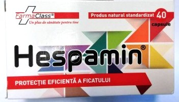 Hespamin 40cps