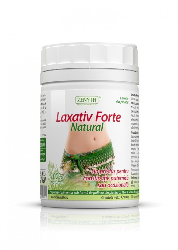 Laxativ Forte Natural 100g