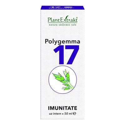 Polygemma 17 IMUNITATE 50ml