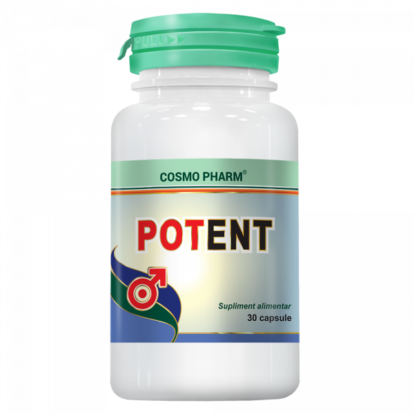 Potent 30cps