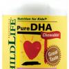 Pure DHA 250mg 90cps