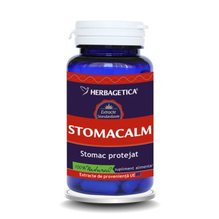 StomaCalm 60+30cps