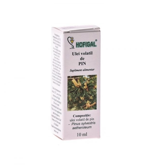 Ulei Pin 10ml
