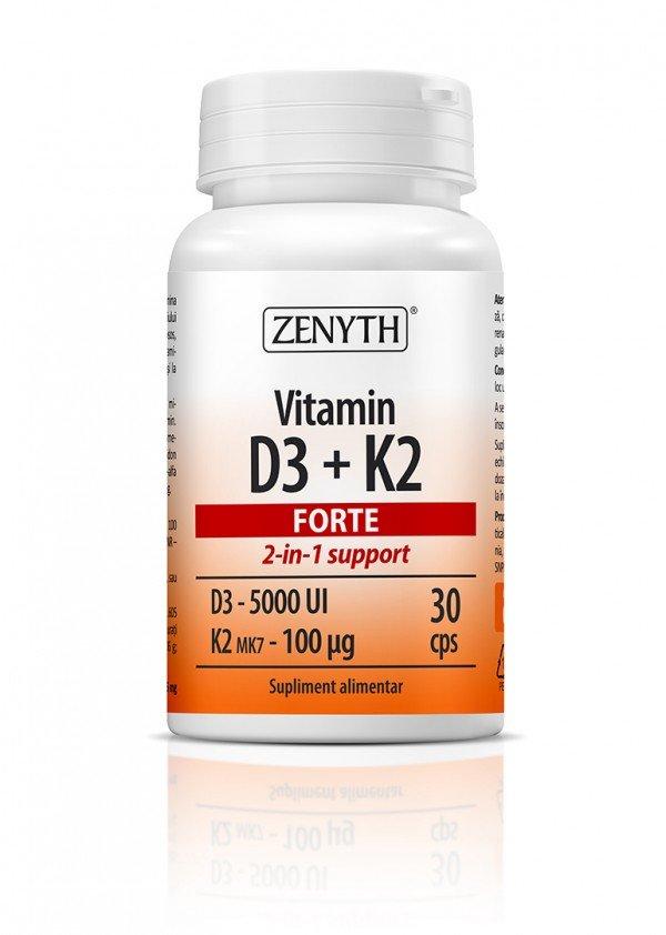 vitamin d3 k2 forte 30cps