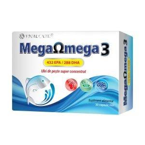 mega omega 30cps