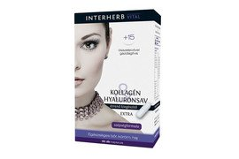 colagen cu acid hialuronic extra 30cps 2