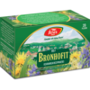 bronhofit usurarea respiratiei ceai 20 plicuri