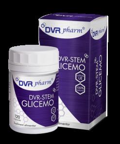 DVR STEM GLICEMO 120cps